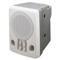 【送料無料】[WA-1801]TOA800MHz帯ダイバシティワイヤレススピーカー10W[WA1801]