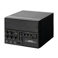 【送料無料】[NX-9500]UNIPEXユニペックス車載用システムミキサーアンプ[NX9500]