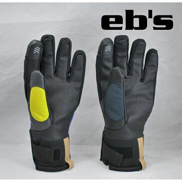 EB'S エビス HIGH-FIVE SNOW GLOVE 16-17 30%OFF