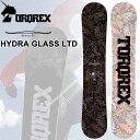 21-22 TORQREX トルクレックス HYDRA GLASS LTD ハイドラグラスリミテッド 送料無料 オガサカ メンズ MENS 男性用 レディース LADYS 女性用 予約