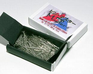 シルクピン80g(約・1600本)針長:30mm太さ:0.5mm