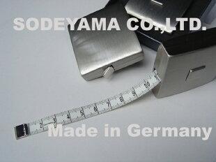 ヘキストマスhoechstmassクラシックメジャー150cm10mm巾正方形50mm