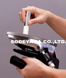 業務用・アイロンクリーナーアイロンのソール汚れ除去に!接着樹脂の除去に!
