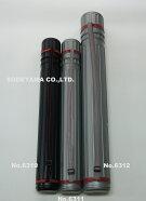 アジャスターケース伸縮可能サイズ640x1000直径80mm(内径70mm)x長さ640mm(縮めた時のサイズ)