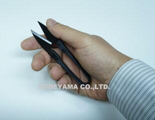 超お買い得!にぎり挟105mm糸きりはさみの決定版価格以上の品質を保証します。