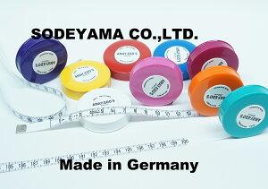 ドイツ製ヘキストマス2.0mhoechstmassロールメジャー全9色あり [少量メール便対応…