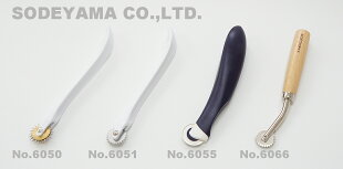 ドイツルレットタイプ1鋭い針タイプ関連商品
