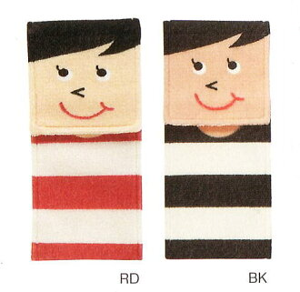 Imported goods shop toiletries Razz, Razz! Smiled feeling ♪ buy toilet mat & cover set set in pretty ♪ paper holder