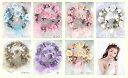 【即納】花冠・ブライダル花冠・花かんむり・フラワー・造花 ・ヘッドドレ...