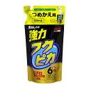 ソフト99 フクピカトリガー強力タイプ2.0 つめかえ用【ワック...