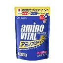 アミノバイタル アミノプロテイン 10本パウチ 味の素 プロテイン 【RH】