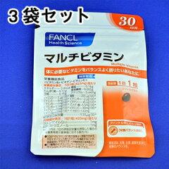ファンケルFANCLマルチビタミン約90日分(徳用タイプ)90粒【05P24Dec15】【SM…