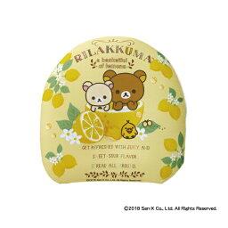 【セール特価】すくすくピロー リラックマ フレッシュレモン(0〜6ヶ月) 西川株式会社 西川【NL】