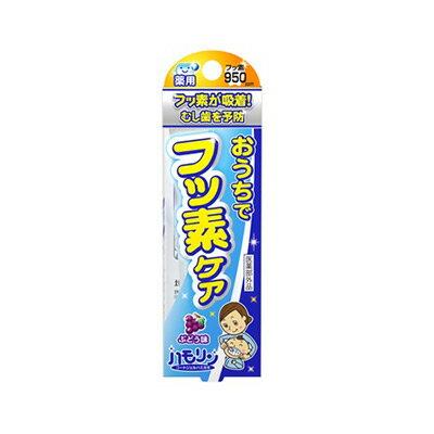 歯ブラシ・虫歯ケア, 乳歯用ジェル  30g RH