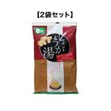 【メール便 送料無料】しょうが湯 粉末(1袋 20g×6包)【2袋セット】 総合メディカル 生姜湯【SM】