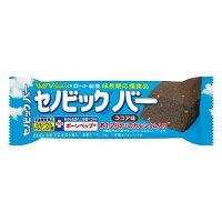 【セール特価】セノビックバーココア味 37g ブルボン【YH】