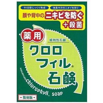 洗顔料, 洗顔石けん  85g PT