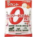 ラカント カロリーゼロ飴 徳用ミックスタイプ 320g あめ キャンディー サラヤ【YS】 その1