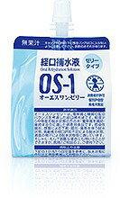 大塚製薬 経口補水液 OS-1 ゼリー 200g 30袋/箱