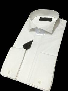 グレード ウィングカラーシャツ カフスボタン