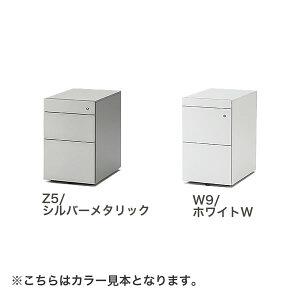 インステート/ワゴン/A4・2段深型ペントレイ(スチール塗装)/D59【自社便/開梱・設置付】