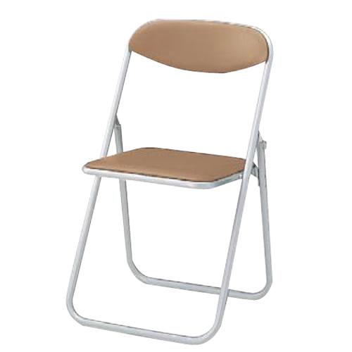 内田洋行折りたたみチェア折りたたみ椅子イスいす6脚セットアルミ脚