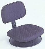 ロアス座椅子 RZF-103BKブラック