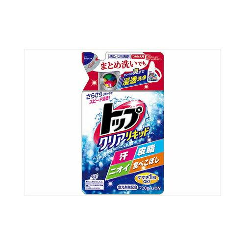 洗濯用洗剤・柔軟剤, 洗濯用洗剤  720G