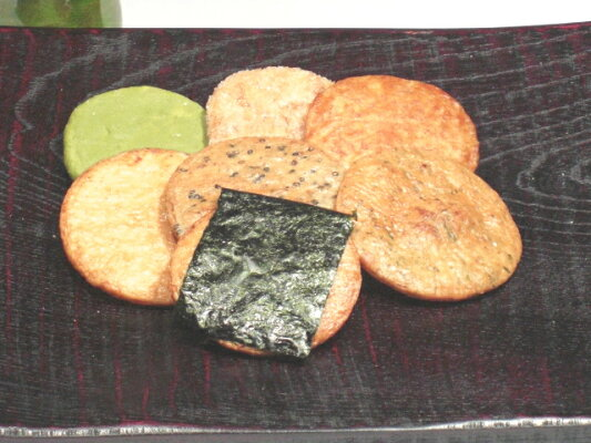 草加煎餅/草加せんべい/sv2