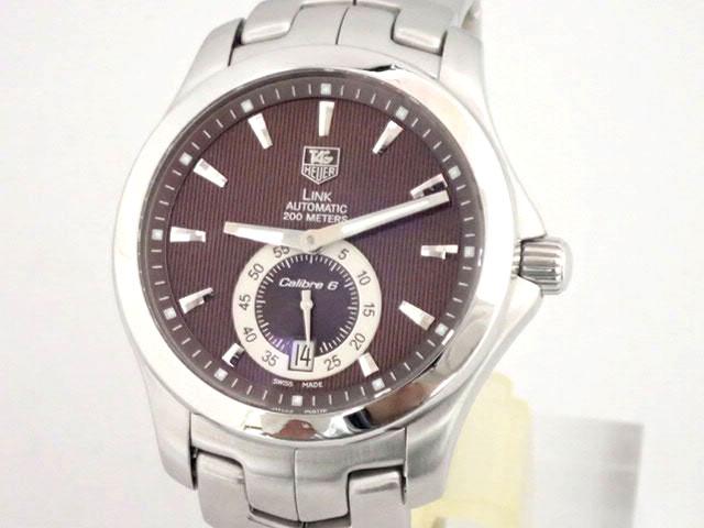 腕時計, メンズ腕時計 TAG Heuer SS WJF211C.BA0570 6 WJF211C