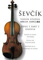セヴシックバイオリン教本