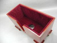 家具調木製チェロスタンド
