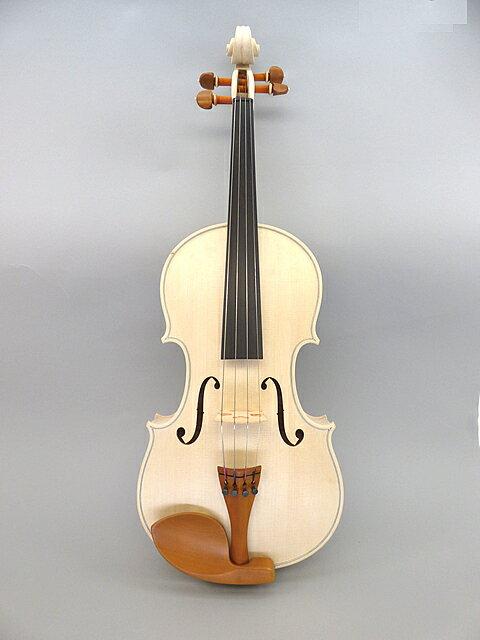 弦楽器, ビオラ Luthier Series White Viola 16 02