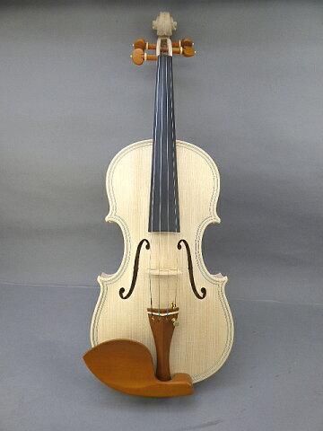 Paolo Maggini Modelホワイト バイオリン
