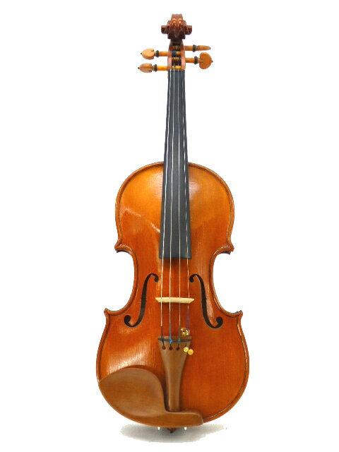 弦楽器, バイオリン  12