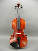 LuthierSeries7/8ViolinEbonyGoldストラドモデル7/8バイオリン