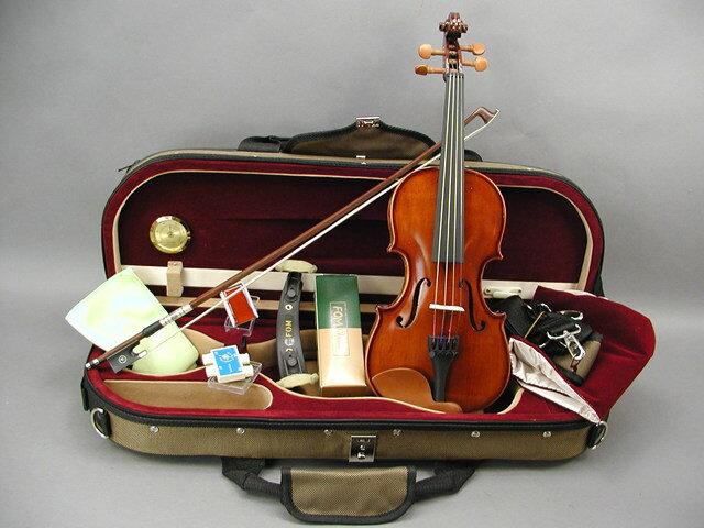 弦楽器, バイオリン Advanced Violin set 14 13