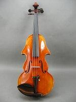 バロックバイオリンTESTOREModel#12BoxwoodBoneFittings