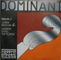 バイオリン弦ドミナントE線129SN