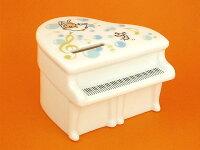 ピアノバンク(貯金箱)