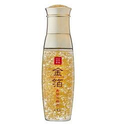 ナヴィスゴールドローション200ml(無香料)化粧水/保湿/美容/純金/金箔/エステ効果