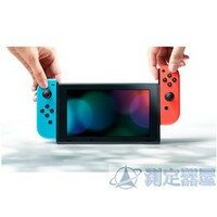 【キャッシュレス5%還元 全国送料無料】新型 Nintendo Switch ニンテンドースイッチ 本体 Joy-Con (L) ネオンブルー/ (R) ネオンレッド 任天堂 [ラッピング対応可]NKG