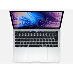 Apple アップル MacBook Pro 13.3/1.4GHZQC/8GB/128GB-JPN Retinaディスプレイ シルバー MUHQ2J/A