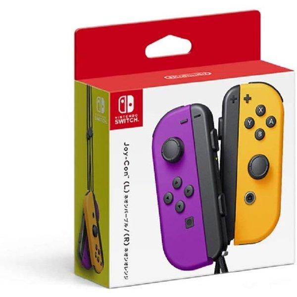 Nintendo Switch, 周辺機器 5 3 1514Nintendo Switch Joy-Con(L) (R) ()