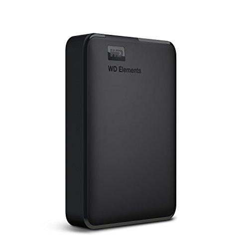 外付けドライブ・ストレージ, 外付けハードディスクドライブ 5 3 1514WD HDD 3TB WD Elements Portable WDBU6Y0030BBK-WESN USB3.0 ()