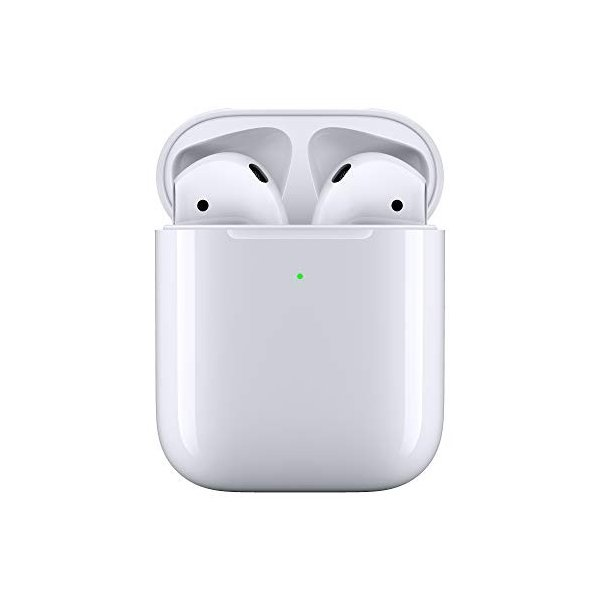 オーディオ, ヘッドホン・イヤホン 5 1514Apple AirPods with Wireless Charging Case MRXJ2JA