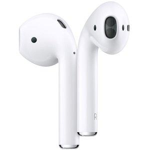 オーディオ, ヘッドホン・イヤホン 5 1514AirPods2 Bluetoothmv7n2ja
