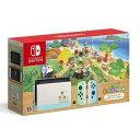 Nintendo Switch あつまれ どうぶつの森 セッ