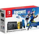 Nintendo Switch フォートナイトSpecialセット FORTNITE 本体 任天堂 ニンテンドー スイッチ オンライン ギフト プレゼント 女性 ゲーム機 [ラッピング対応可]