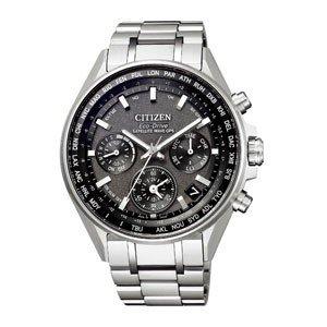 腕時計, メンズ腕時計 5 1514 CITIZEN WATCH ATTESA CC4000-59E ()